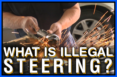 What is Illegal Steering?